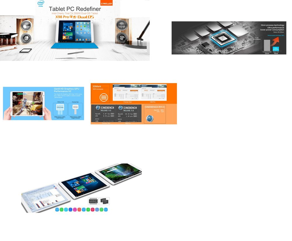 instructions for teclast x98 pro 9.7