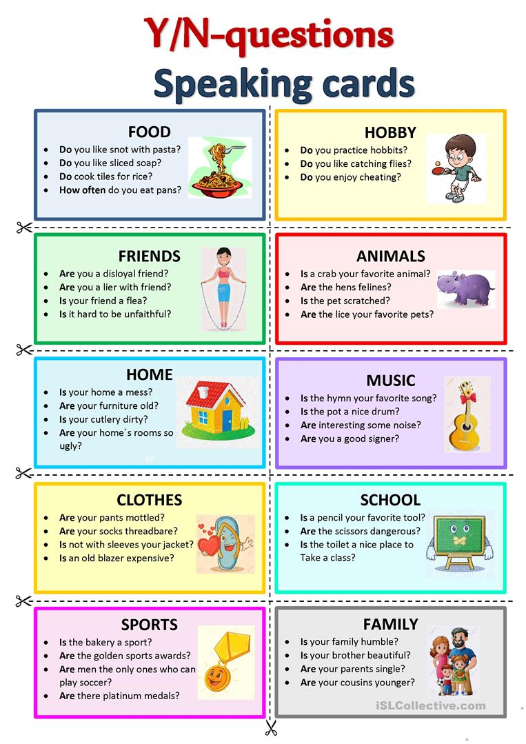 how to topics esl how to guide conversation cards