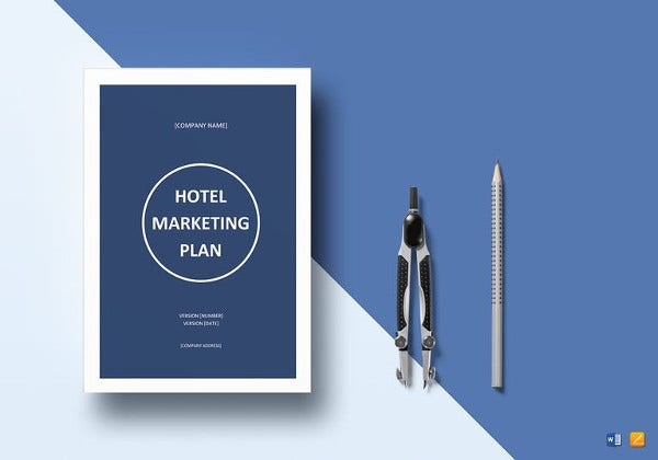 hotel sales and marketing strategy pdf