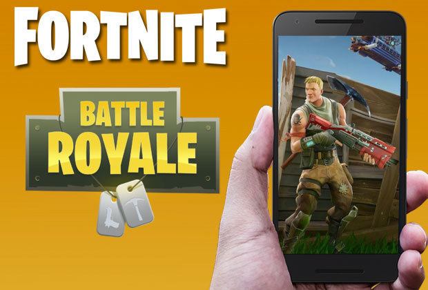 epic games application