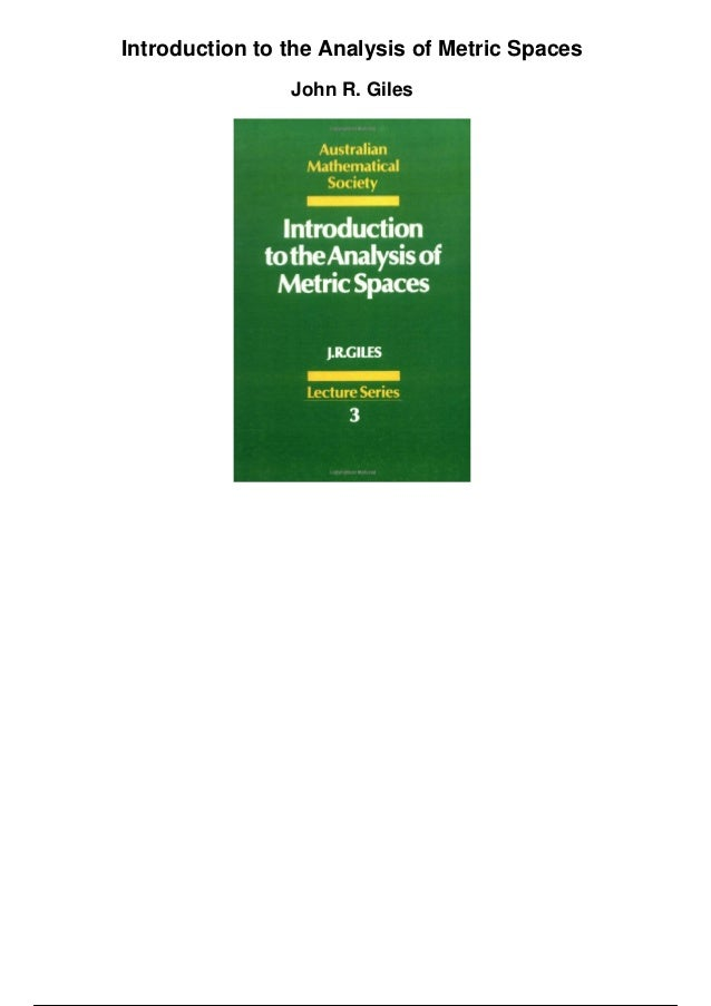 introduction to vector space pdf