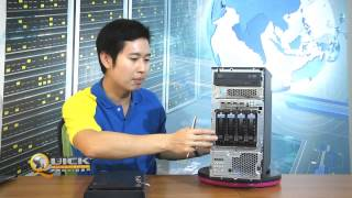 hp proliant ml110 g7 server maintenance and service guide