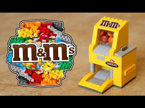 how to build a lego vending machine instructions mini scale