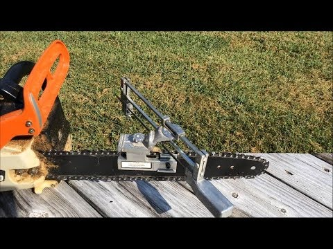 file n joint chainsaw sharpener instructions