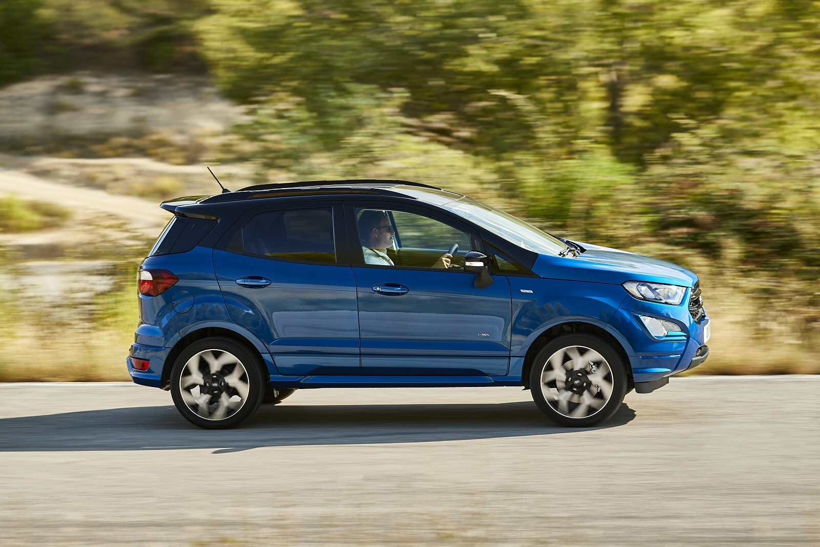 ford ecoboost 1.0 manual