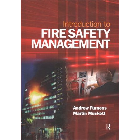 introduction to fire safety management pdf
